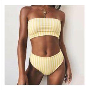 Other - 🎉HP🎉  💛BRAND NEW bikini!!✨